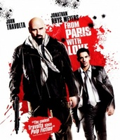 From Paris with Love movie poster (2010) picture MOV_02ec12ab