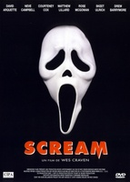 Scream movie poster (1996) picture MOV_02eeacd0