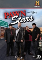 Pawn Stars movie poster (2009) picture MOV_02f4278a