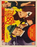 Double Trouble movie poster (1941) picture MOV_3f55116b
