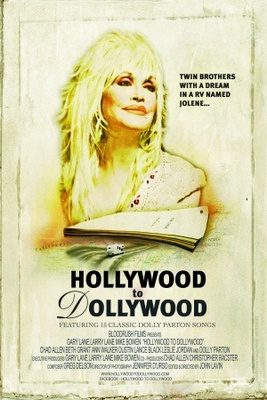 Hollywood to Dollywood movie poster (2010) poster MOV_02fa178e