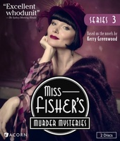 Miss Fisher's Murder Mysteries movie poster (2012) picture MOV_02fad473