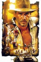 Indiana Jones and the Last Crusade movie poster (1989) picture MOV_02fb14ee