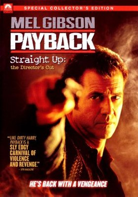 Payback movie poster (1999) poster MOV_02fc2c4d