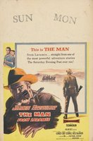 The Man from Laramie movie poster (1955) picture MOV_02fd5421