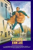 Three O'Clock High movie poster (1987) picture MOV_02fdfa92
