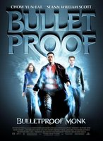 Bulletproof Monk movie poster (2003) picture MOV_02ff8834