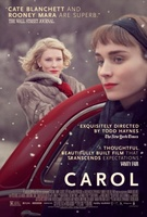 Carol movie poster (2015) picture MOV_030b5728