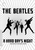 A Hard Day's Night movie poster (1964) picture MOV_030bfc04