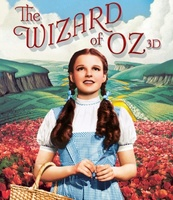 The Wizard of Oz movie poster (1939) picture MOV_b9c2ad59