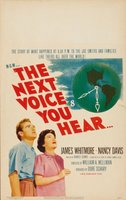 The Next Voice You Hear... movie poster (1950) picture MOV_030d7a38