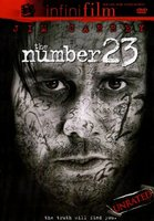 The Number 23 movie poster (2007) picture MOV_030e57de
