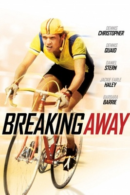 Breaking Away movie poster (1979) poster MOV_030ea30d