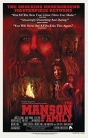 The Manson Family movie poster (2003) picture MOV_03131c65