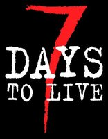 Seven Days to Live movie poster (2000) picture MOV_0316488f