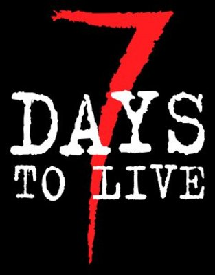 Seven Days to Live movie poster (2000) poster MOV_0316488f
