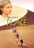 A Far Off Place movie poster (1993) picture MOV_0318435a