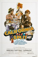 California Split movie poster (1974) picture MOV_0319a4fe