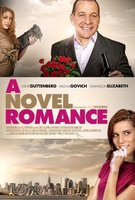 A Novel Romance movie poster (2011) picture MOV_031db1e6