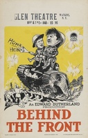 Behind the Front movie poster (1926) picture MOV_031dbae5