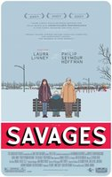 The Savages movie poster (2007) picture MOV_031fc5eb