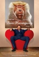 Dom Hemingway movie poster (2014) picture MOV_032388df