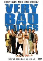 Very Bad Things movie poster (1998) picture MOV_0324b518