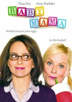 Baby Mama movie poster (2008) picture MOV_03291b0d