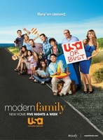 Modern Family movie poster (2009) picture MOV_03292627