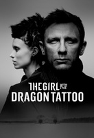 The Girl with the Dragon Tattoo movie poster (2011) picture MOV_0329718f
