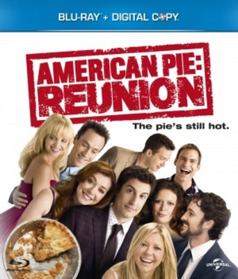 American Reunion movie poster (2012) poster MOV_032c59bf