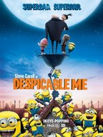 Despicable Me movie poster (2010) picture MOV_0331ca5d