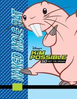 Kim Possible movie poster (2002) picture MOV_0332d378