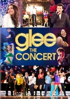 Glee: The 3D Concert Movie movie poster (2011) picture MOV_033586ec