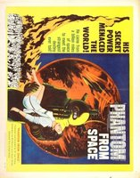Phantom from Space movie poster (1953) picture MOV_b5cd8fb5