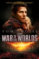 War of the Worlds movie poster (2005) picture MOV_0335eeb5