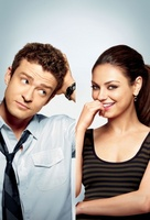 Friends with Benefits movie poster (2011) picture MOV_0336dbd0