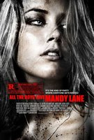 All the Boys Love Mandy Lane movie poster (2006) picture MOV_033d53e2