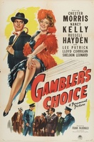 Gambler's Choice movie poster (1944) picture MOV_033ea3a9