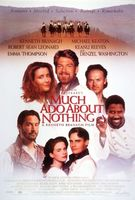 Much Ado About Nothing movie poster (1993) picture MOV_033eaaef