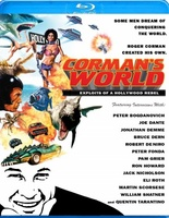 Corman's World: Exploits of a Hollywood Rebel movie poster (2011) picture MOV_033f0209
