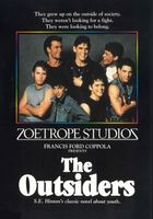 The Outsiders movie poster (1983) picture MOV_03404d39