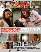 Excuse Me for Living movie poster (2012) picture MOV_034a8ebc