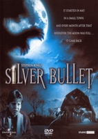 Silver Bullet movie poster (1985) picture MOV_034d081d
