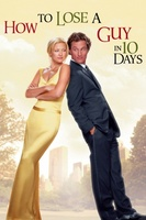 How to Lose a Guy in 10 Days movie poster (2003) picture MOV_034de8dc
