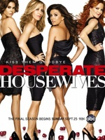 Desperate Housewives movie poster (2004) picture MOV_034f1304
