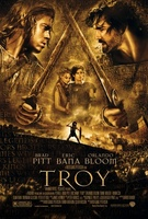 Troy movie poster (2004) picture MOV_03500296