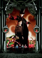 Charlie and the Chocolate Factory movie poster (2005) picture MOV_0353dcf5