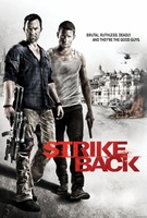 Strike Back movie poster (2010) picture MOV_03548c9b