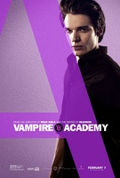 Vampire Academy movie poster (2014) picture MOV_0355179d